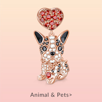 Pets Charms