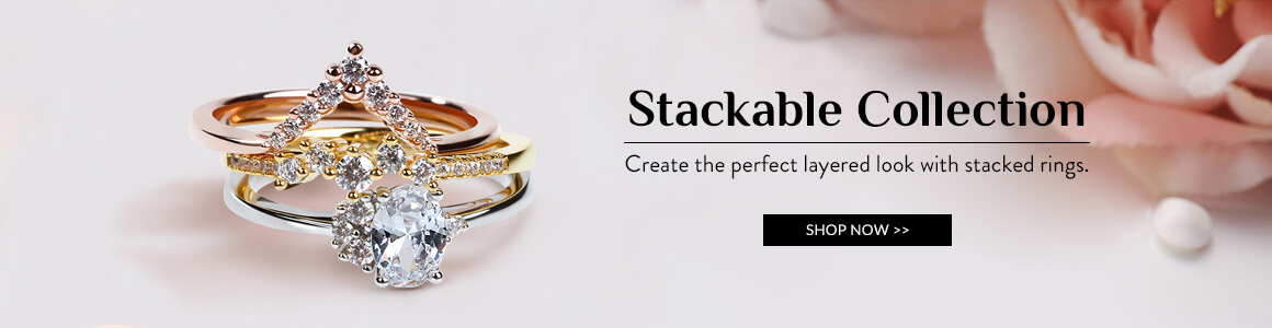 Stackable