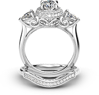 Three-stone