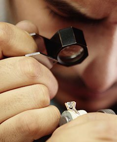 Jewelry Making Process