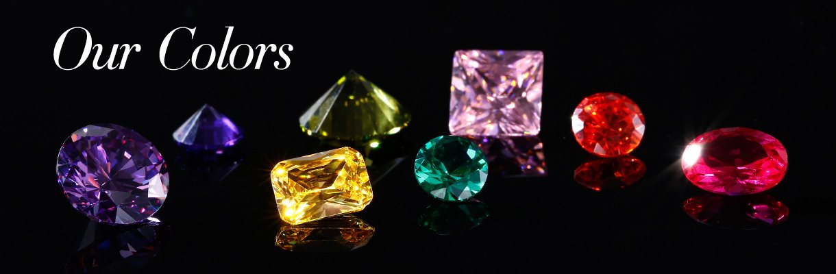 The Stones We Use - Jeulia Jewelry