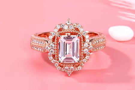 Diamond of Fashion and Jersey