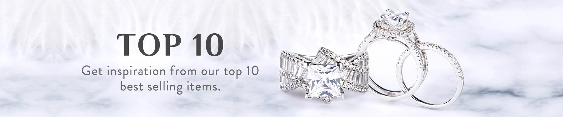 Top 10 Rings
